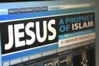 """Grupo muçulmano faz campanha """"Jesus: Um profeta do Islã"""" em  outdoors de cidade"""