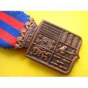 Pastor é condecorado pelo Exército brasileiro com a medalha de pacificador por seu trabalho como capelão