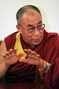 """Em entrevista, Dalai Lama afirma que """"Os verdadeiros cristãos entendem o espírito budista"""""""