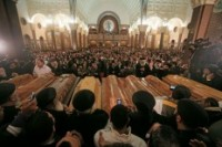 Cristofobia: Perseguição contra cristãos em países islâmicos é destaque na Revista Época