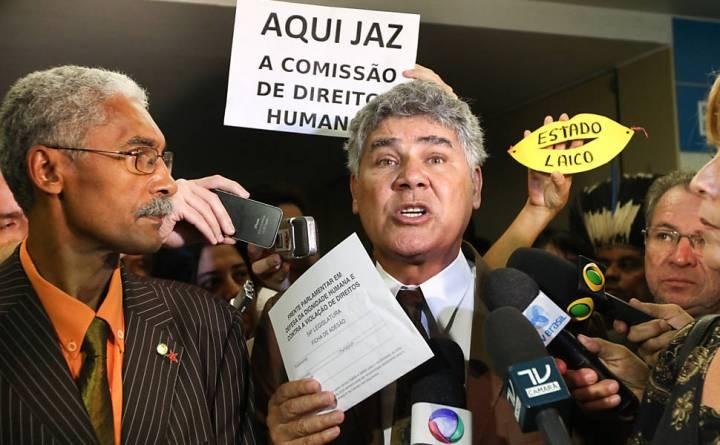 manifestação-Feliciano-2