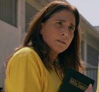Evangélicos criticam final da novela Salve Jorge, e consideram conversão de vilã um deboche