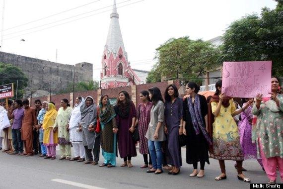 5 muculmanos paquistaneses