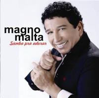 Novo CD do pastor, cantor e senador Magno Malta