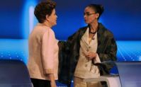 "Marina Silva responde ataques de Dilma e parafraseia Jesus: ""Daremos a outra face"""