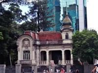 Prefeitura do PT vai usar milhões em restauração de casarão para abrigar museu de ativistas gays