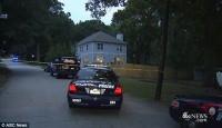 Polícia atendeu ao chamado e prendeu um dos assaltantes