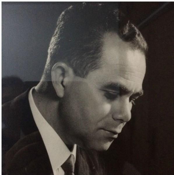 pastor José Rego do Nascimento