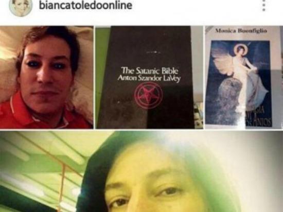 Imagem publicada por Bianca Toledo