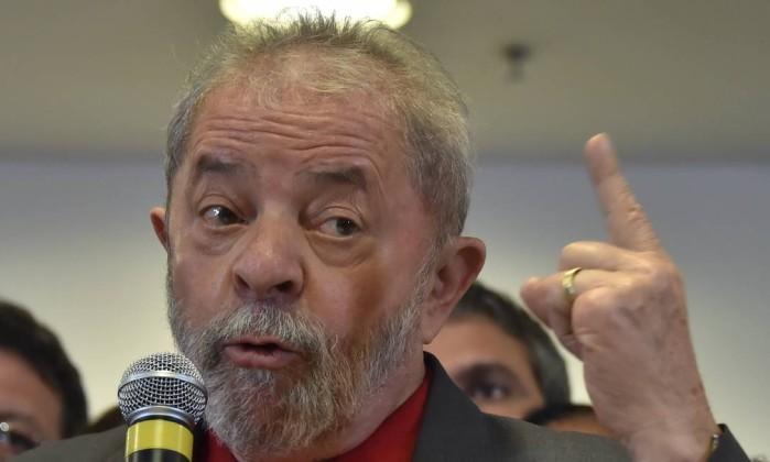Resultado de imagem para Lula Critica Evangélicos