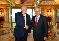 Donald Trump garante que Israel e Palestina assinarão