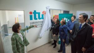 La propuesta tecnológica del ITU de Mendoza