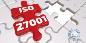 GS1 India obtiene el certificado ISO 27001
