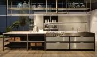 Ernestomeda presents the K-Lab kitchen, conceptually ...
