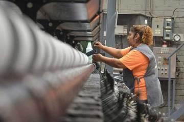 Pese a contingencia, las exportaciones continúan
