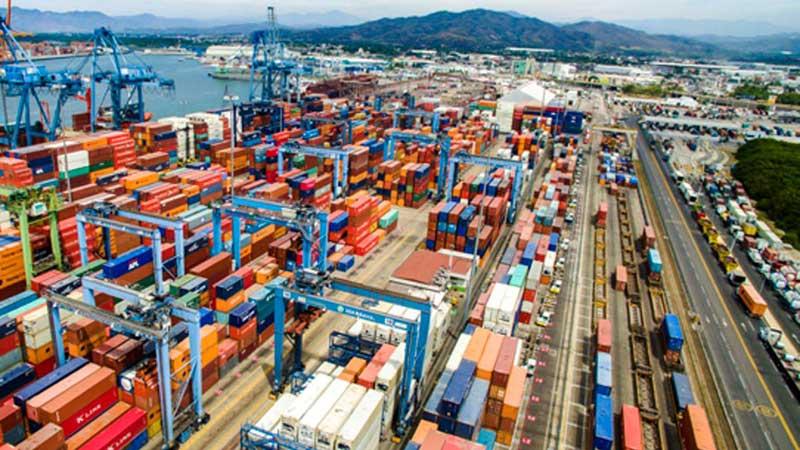 Puerto de Manzanillo: SSA México alcanza las 50 grúas E-RTG con la incorporación de dos nuevos equipos