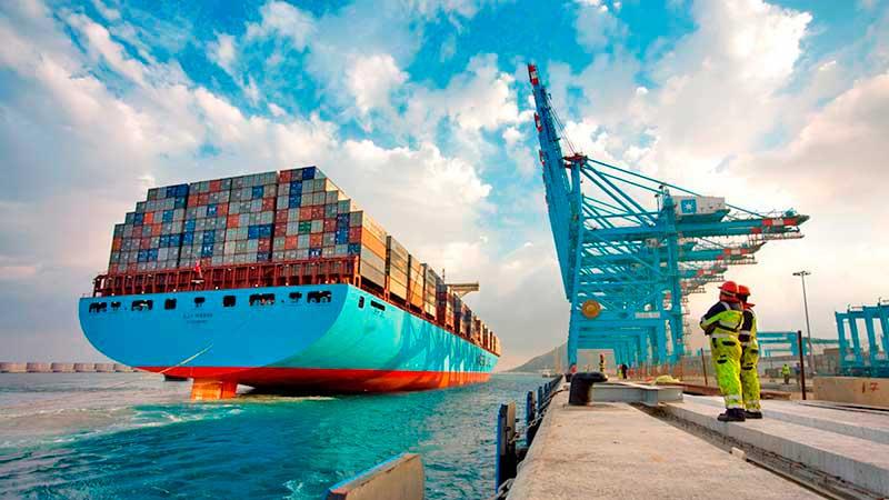 El transporte marítimo de carga y el fin de las economías de escala