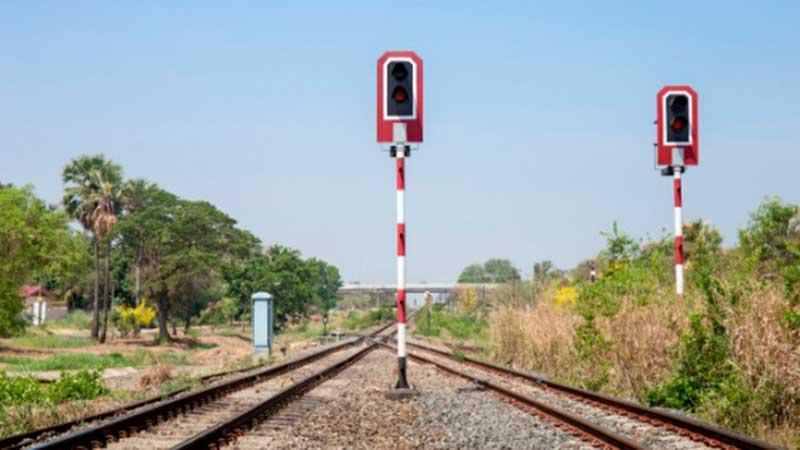 Interesa a italianos invertir en la señalización del Tren Maya
