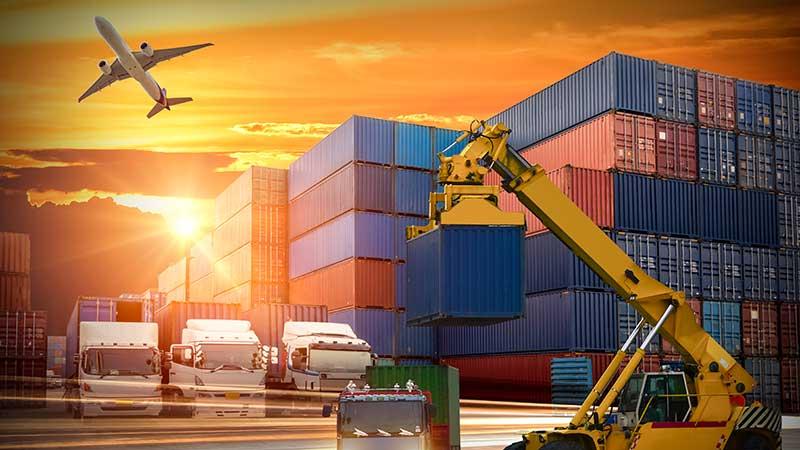 Coronavirus presiona precios en sector transporte y logística en México