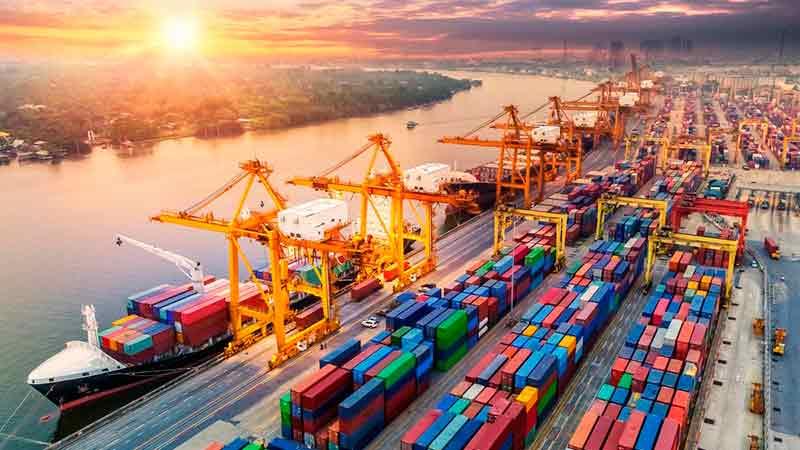 México como primer socio comercial de EU, legado del TLCAN