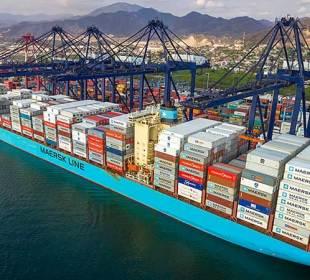 Preocupación en sector privado por política en materia de puertos