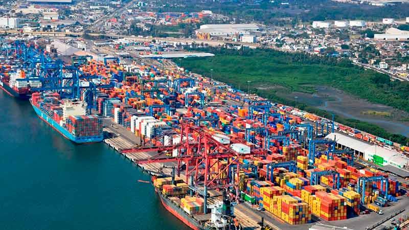 Paquete Económico 2021 contempla 2.624 millones para 10 puertos