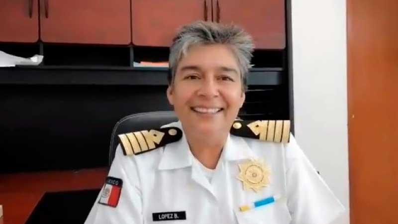 Trascienden nombramientos en la Coordinación General de Puertos y Marina Mercante