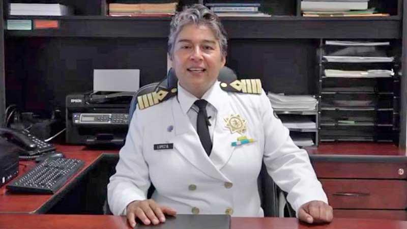 ¿Quién es Ana Laura López Bautista, nueva coordinadora general de Puertos?