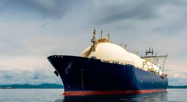 Adquirió CFE gas natural licuado que arribará a los puertos de Manzanillo y Altamira