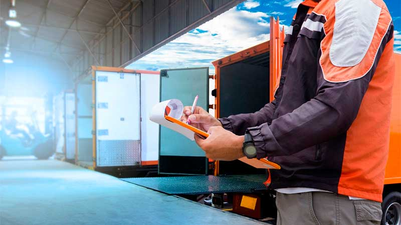 La importancia de la cadena de frío para la seguridad en la transportación de los alimentos