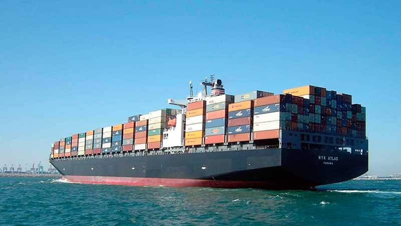 Prepara tu cadena de suministro ante los accidentes de contenedores marítimos