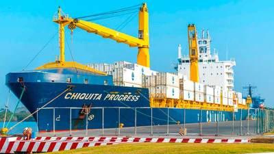 Comercio marítimo de México podría crecer 4% en 2021