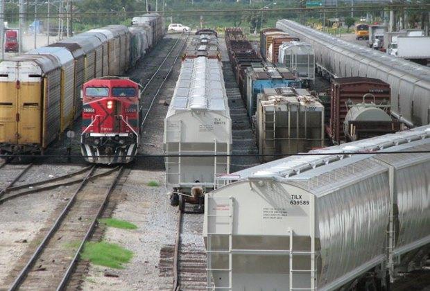 Carga ferroviaria en México crece a tasas más aceleradas que la economía nacional