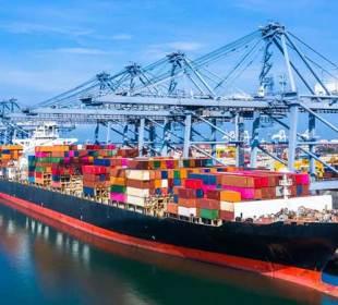 Los puertos más importantes del mundo