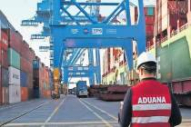 Comce espera mayor digitalización con la creación de la Agencia Nacional de Aduanas