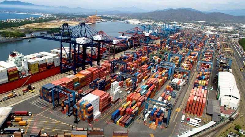 Requiere puerto de Manzanillo de una reactivación y desarrollo tecnológico