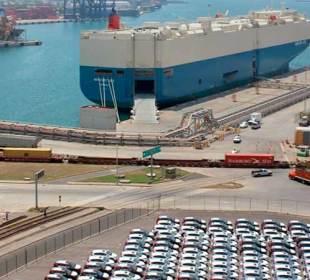 Industria automotriz: logística resiliente en la nueva normalidad