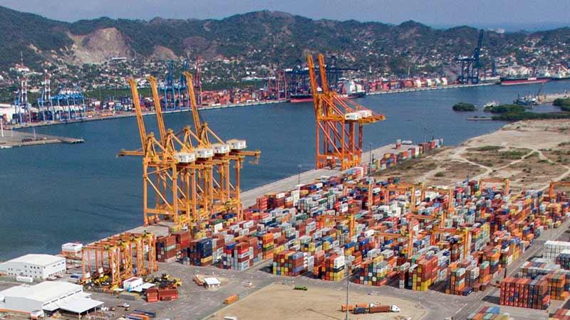Contecon llega a acuerdo con transportistas y reanudan servicio en Manzanillo