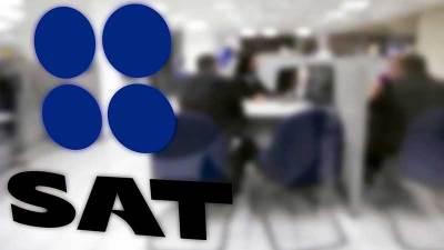 El SAT fortalece su estrategia para el combate al contrabando de combustibles