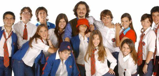 Juventud, divino tesoro: 5 telenovelas argentinas