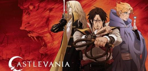 Del joystick a un guión: 'Castlevania' ya tiene su serie en Netflix