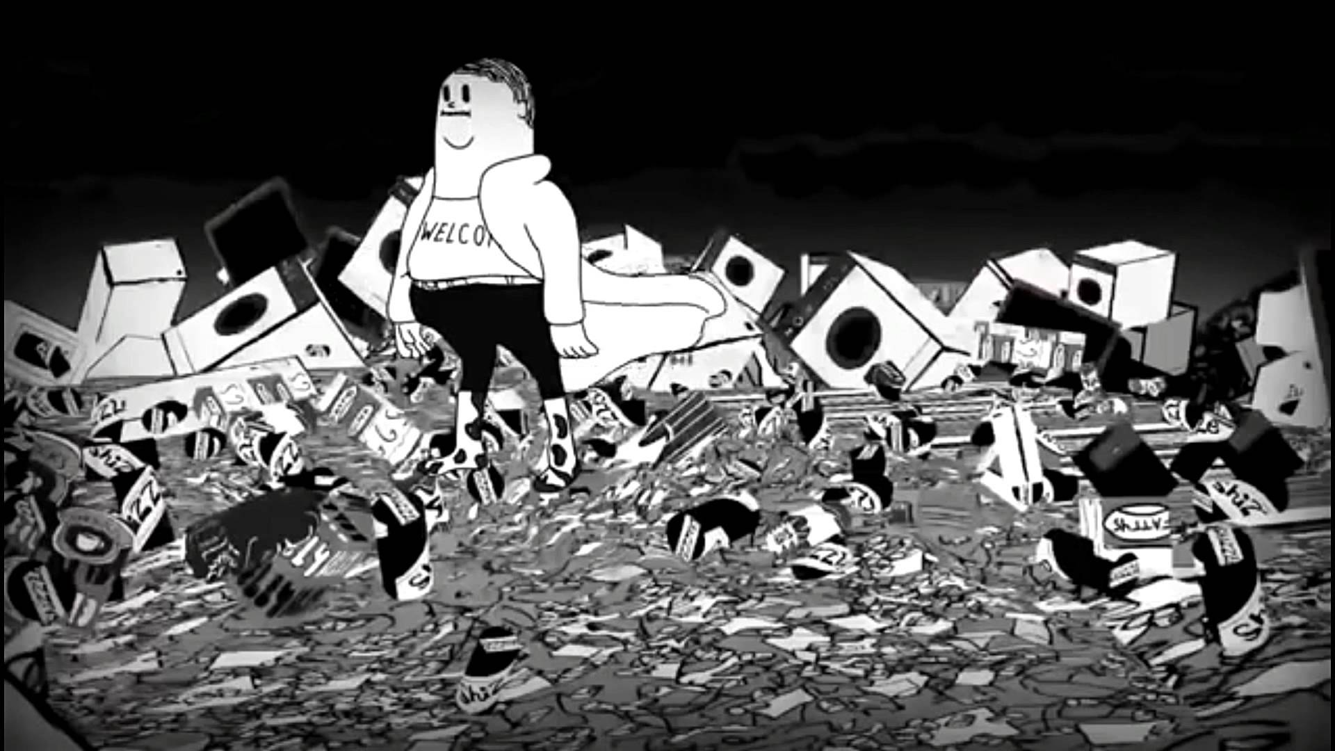 Medio ambiente: 5 cortometrajes impactantes
