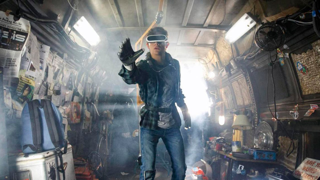 'Ready Player One': Gran oda a la cultura pop