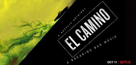 Breaking Bad vuelve: «El Camino» (tráiler oficial)