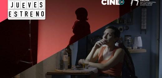 Se estrenan «Un sueño hermoso» y «Hacer la vida» en CINE.AR