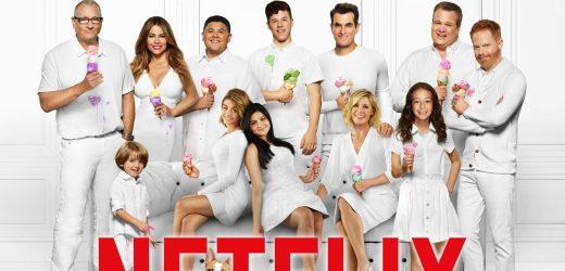 Netflix: lo más importante que llegará en mayo 2020