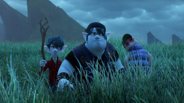 Buscando respuestas ('Unidos', de Pixar)