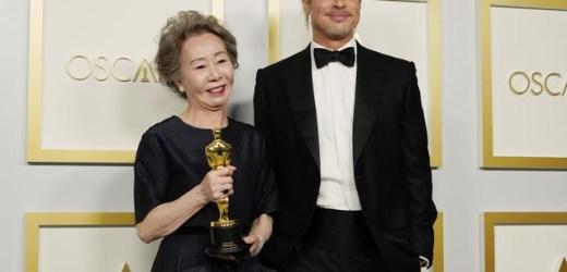 Oscars 2021: Todos los ganadores