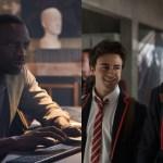 Netflix: los estrenos más importantes de junio 2021