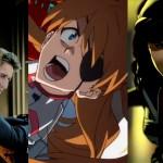 Los estrenos de Netflix, Amazon y Disney en agosto 2021